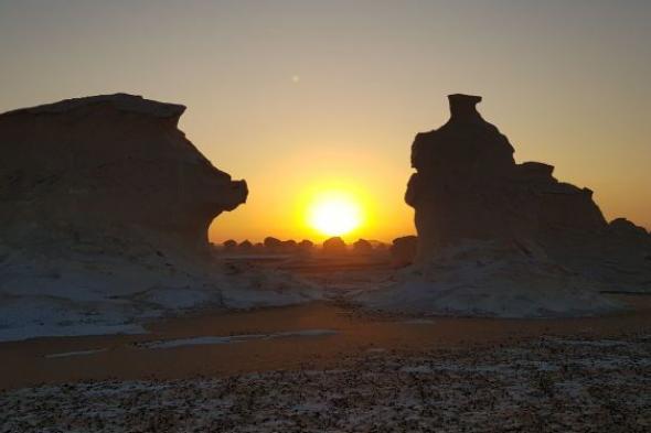 الأرصاد المصرية تحذر من ارتفاع درجات الحرارة خلال الأيام المقبلة