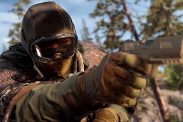 اللاعب المحظور في Warzone سيتم حظره أيضاً في Call of Duty: Vanguard
