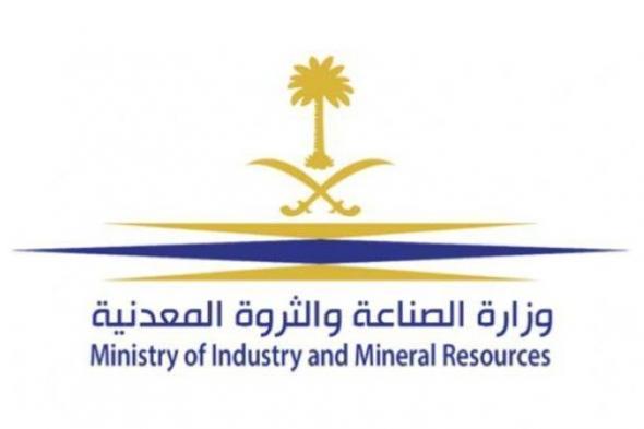 «الصناعة والثروة المعدنية» تحدد 6 أنواع من الرخص التعدينية