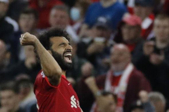 صلاح يقود ليفربول لانتصار جديد في الدوري الإنجليزي...فيديو