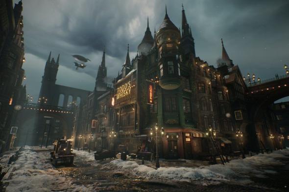 تقرير : ألعاب Xbox جديدة قيد التطوير تحمل الرمز Project Cobalt و Project Indus
