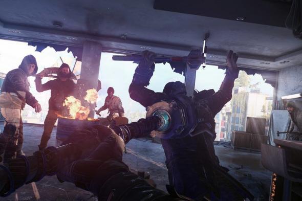 لعبة Dying Light 2 Stay Human ستُقدم ما يقرب من 200 سلاح