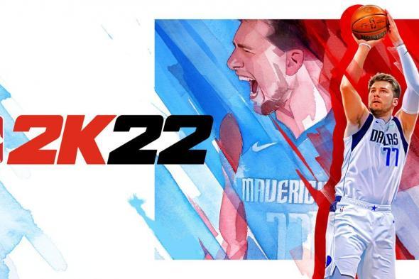 إطلاق تحديث 1.03 للعبة NBA 2K22