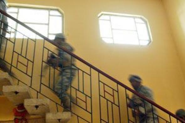 وكالة الاستخبارات العراقية تحبط محاولة لاستهداف زوار كربلاء المقدسة