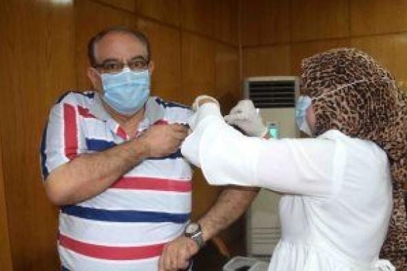 تفاصيل تطعيم المعلمين قبل بدء العام الدراسى الجديد ضد كورونا.. اعرف التفاصيل