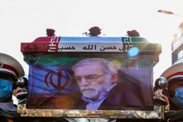 تفاصيل مثيرة عن عملية اغتيال أبو البرنامج النووي الإيراني
