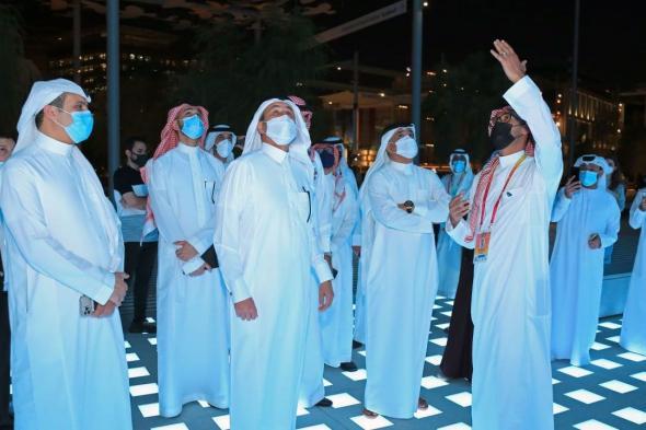 وزير النقل عن جناح المملكة في «إكسبو 2020 دبي»: تجسيد إبداعي للماضي والحاضر والمستقبل