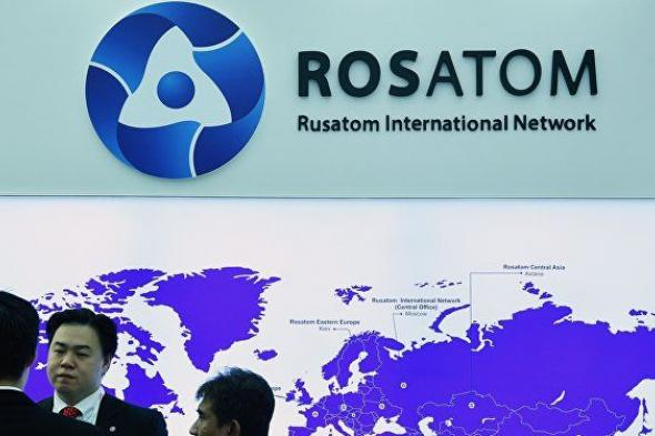 """""""روساتوم"""" تعرض تنصيبا للوسائط المتعددة ضمن الجناح الروسي في معرض """"إكسبو2020 دبي"""""""