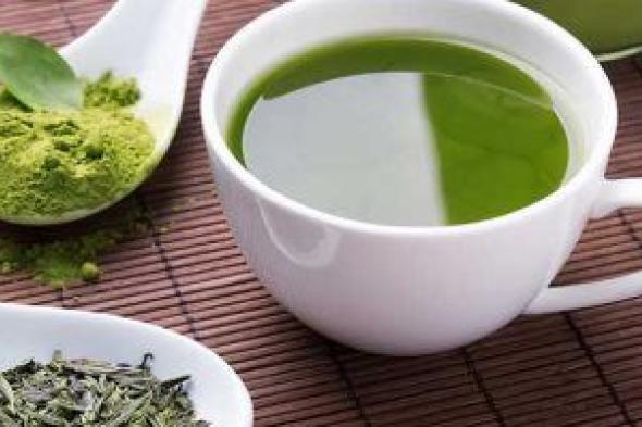 نجاح أى دايت لإنقاص الوزن مرتبط بتناول الشاى الأخضر.. دراسة توضح