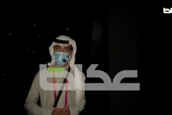«عكاظ» ترصد المعرض الفني «رؤية» في الجناح السعودي بمعرض إكسبو 2020 دبي