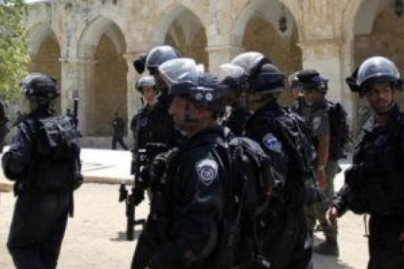 وفد من قيادات إسرائيلية سابقة يزور رام الله ويؤكد دعمه لحل الدولتين