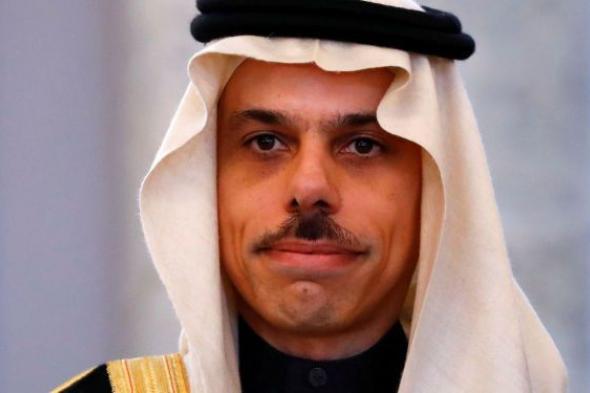 وزير خارجية السعودية: إجماع عربي ودولي على ضرورة خروج القوات الأجنبية من ليبيا