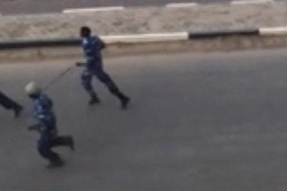 وزارة الداخلية السودانية: إصابة اثنين من قوات الشرطة بطلق ناري خلال احتجاجات