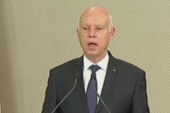 الرئيس التونسى يقرر إنهاء مهام والى قفصة