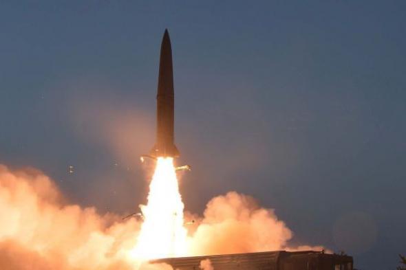 ماذا تعرف عن الصواريخ الباليستية البحرية لكوريا الشمالية... صور