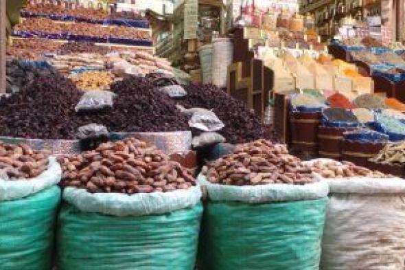 وزارة التجارة: مصر أكبر منتج للتمور فى العالم ونتوسع فى إنتاج أصناف نصف جافة