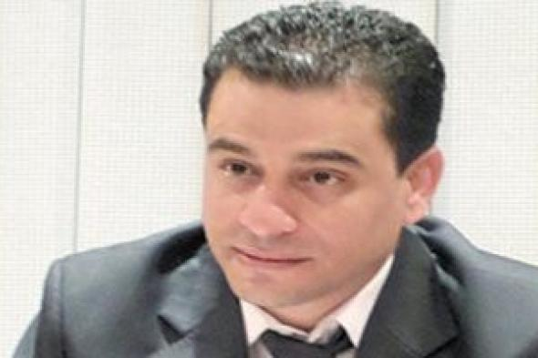 هشام عطوة يترشح لعضوية نقابة المهن التمثيلية