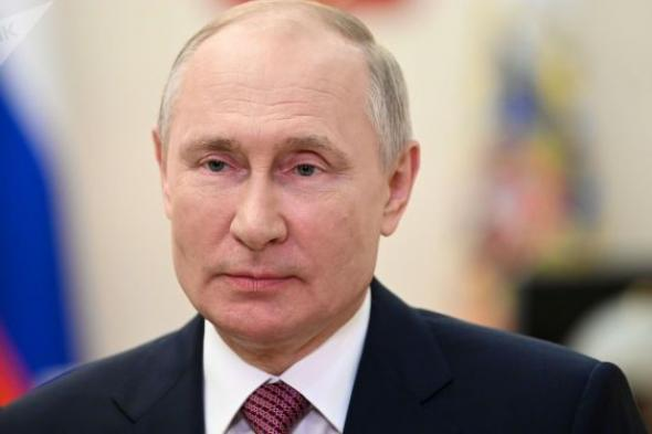 """بوتين حول توسع الناتو: يمكن نشر أي شيء تحت تسمية """"مراكز التدريب"""""""