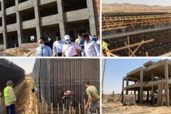 المواطن محور التنمية.. مشروعات ومبادرات قومية لبناء الإنسان المصرى